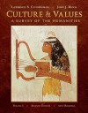 Culture and Values, Volume I: A Survey of the Humanities with Readings (with Resource Center Printed Access Card) - Lawrence S. Cunningham, John J. Reich