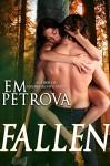 Fallen: BOSS LUMBERJACK ROMANCE - Em Petrova
