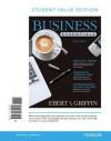 Business Essentials, Student Value Edition - Ronald J. Ebert