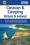 AA Caravan and Camping Britain & Ireland - aa