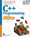 C++ Programming For The Absolute Beginner - Dirk Henkemans, Mark Lee