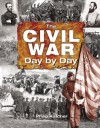 The Civil War Day by Day - Philip R.N. Katcher