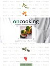 On Cooking: A Textbook of Culinary Fundamentals (with software) (3rd Edition) - Sarah R. Labensky, Alan M. Hause, Software Sierra