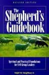 The Shepherd's Guidebook - Ralph W. Neighbour Jr.