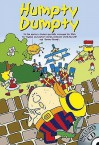 Humpty Dumpty: 16 Fun Nursery Rhymes Specially Arranged for Kids - Hal Leonard Publishing Company, Lee Nicholls