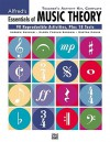 Alfred's Essentials Of Music Theory (Teacher's Activity Kit, Complete) - Karen Surmani