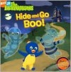 Hide and Go Boo! (The Backyardigans) - Phoebe Beinstein, Warner McGee, Jonny Belt