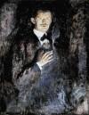 Munch by Himself - Iris Muller-Westermann