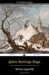 Gösta Berlings Saga (Swedish Edition) - Selma Lagerlöf
