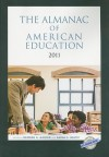 Almanac of American Education - Deirdre Gaquin
