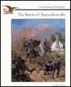 The Battle Of Chancellorsville - Zachary Kent