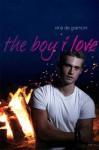 The Boy I Love - Nina de Gramont