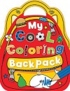 My Cool Coloring Backpack - Gabrielle Mercer, Karen Morrison