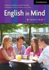 English in Mind 3 Student's Book - Herbert Puchta, Richard Carter, Jeff Stranks