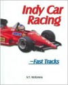 Indy Racing - A.T. McKenna