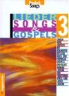 Lieder, Songs und Gospels, Tl.3 - Gerhard Buchner