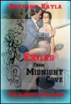 Exiled From Midnight Cove (The Midnight Cove Series) - Brittany Kayla, Jennifer Herbert