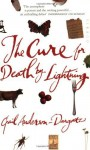 The Cure For Death By Lightning by Anderson-Dargatz, Gail (1998) Paperback - Gail Anderson-Dargatz