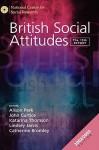 British Social Attitudes: The 19th Report - Alison Park