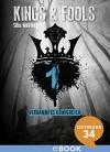 Kings & Fools. Verdammtes Königreich: Band 1 - Natalie Matt, Silas Matthes