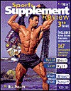 Sports Supplement Review 3rd Issue - Bill Phillips