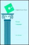 Formal Languages - Arto Salomaa