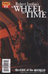 Robert Jordan's The Wheel of Time Eye of the World #2 RI (1-in-10 Chase Cover) - Robert Jordan, Chuck Dixon, Chase Conley, Seamas Gallagher