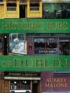 Historic Pubs of Dublin - Aubrey Malone