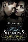 Light Shadows (The Dark Light Series Book 3) - S.L. Jennings