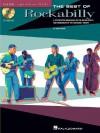 Best Of Rockabilly Book/Cd Pack - Dave Rubin