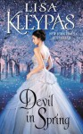 Devil in Spring: The Ravenels, Book 3 - Lisa Kleypas