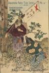 """Japanese Fairy Tales """"Kachi-Kachi Mountain"""" 1892 First Series No. 5 - Anonymus, Sensei Eitaku, David Thompson"""
