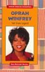 Oprah Winfrey: Talk Show Legend - Sara McIntosh Wooten