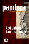 Pandora 02 - Hannes Riffel, Jakob Schmidt