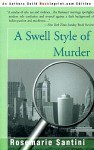 A Swell Style of Murder - Rosemarie Santini