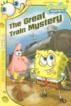 The Great Train Mystery - David Lewman