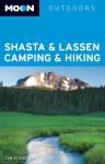 Moon Shasta & Lassen Camping & Hiking - Tom Stienstra