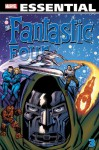 Essential Fantastic Four, Vol. 3 - Stan Lee, Jack Kirby