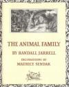 The Animal Family - Randall Jarrell, Maurice Sendak