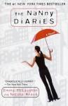 The Nanny Diaries: A Novel - 'Emma Mclaughlin',  'Nicola Kraus'