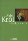 Żabi Król - Adam Davies, Urszula Szczepańska