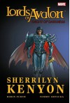Knight of Darkness - Robin Furth, Sherrilyn Kenyon, Kinley MacGregor, Tommy Ohtsuka