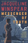 Messenger of Truth - Jacqueline Winspear, Orlagh Cassidy