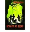 Frozen in Time - Ali Sparkes