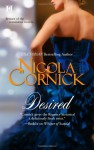 Desired - Nicola Cornick