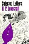 Selected Letters V: 1934-1937 - H.P. Lovecraft, August Derleth, James Turner