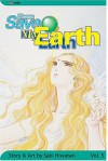 Please Save My Earth, Vol. 5 - Saki Hiwatari
