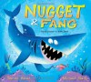 Nugget and Fang: Friends Forever--or Snack Time? - Tammi Sauer, Michael Slack