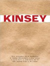 Kinsey: Public and Private - Jonathan Gathorne-Hardy, Jonathan Gathorne-Hardy, Linda Wolfe