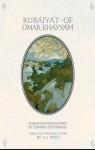 Rubaiyat Of Omar Khayyam - Omar Khayyám, Edmund Dulac